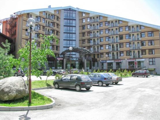 026 обект Флора - Боровец
